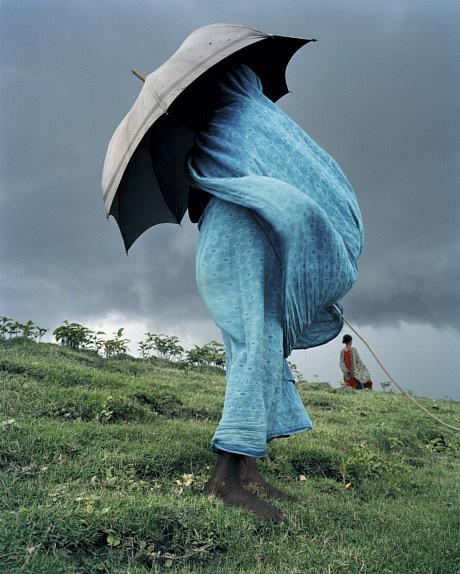Climate refugees – Bangladesh