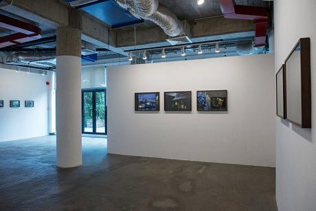 President Hotel – Galerie Dia Project – Vietnam