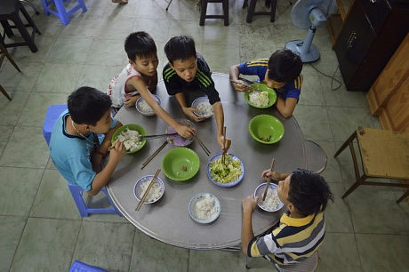 Orphanage – Vietnam