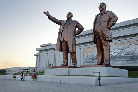 Corée du Nord – Pyongyang