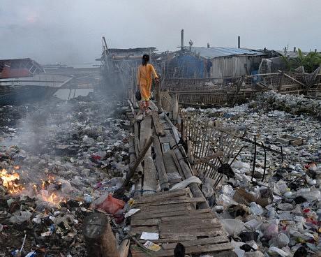 Plastic Pollution – Indonesia
